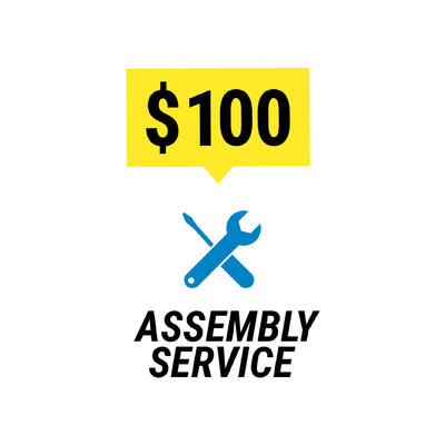 $100 Assembly Service