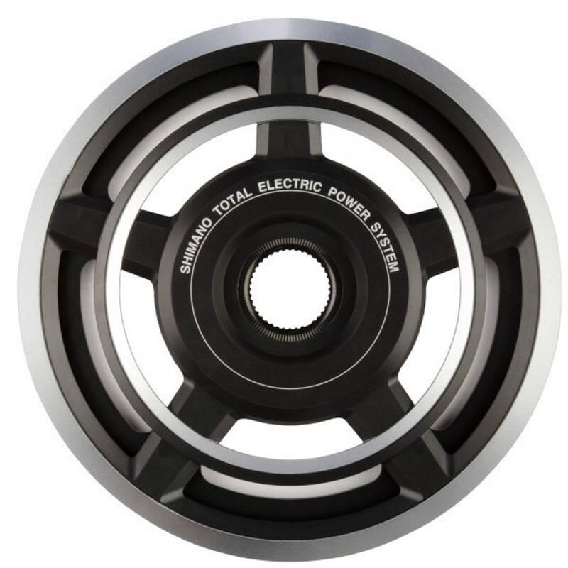 PŘEVODY MĚSTSKÁ KOLA Cyklistika - PŘEVODNÍK FC-E6000,SM-CRE60 SHIMANO - Náhradní díly a údržba kola