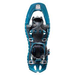 Raquetes de Neve Caminhada SYMBIOZ Access Tamanho de Encordoamento Pequeno Azul