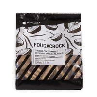 """Fouganza skanukas žirgams ir poniams """"Fougacrock"""", 500 g – vanilės/kokosų skonio"""