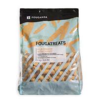 Fougatreats Horse Riding Treats for Horse and Pony 3 kg - Carrot