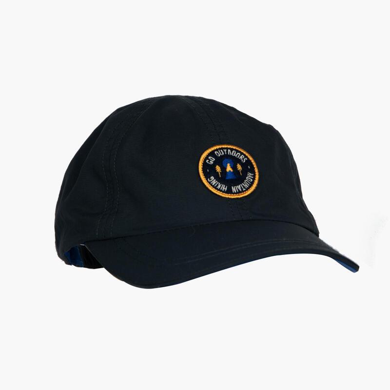 男童款健行帽MH100
