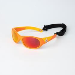 兒童款健行太陽眼鏡 (4到-6歲,濾鏡分類4)MH K140