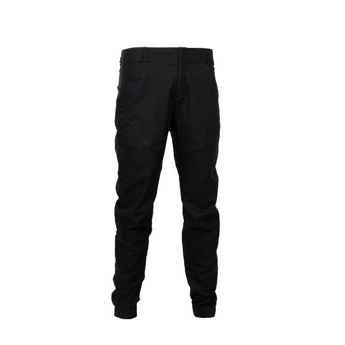 Men's Country Walking Trousers - NH500 Slim