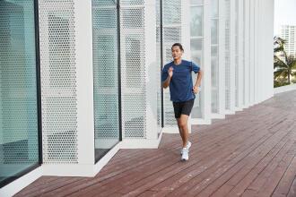 Booster son système immunitaire grâce au sport