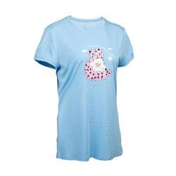 Women's Hiking T-shirt - NH500