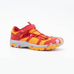 SANDALS MH150 JR BOYS RED