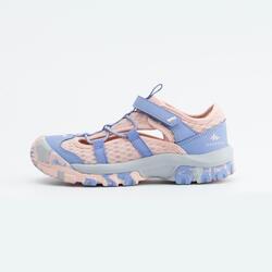 行山涼鞋 - MH150 - 粉紅色/淺藍色 - 童裝 - 26-39碼