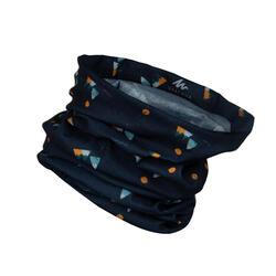 青少年頭巾MH500 - 藍色