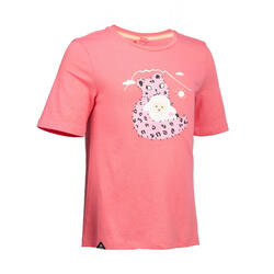GIRL'S TS MH100 TW PALE PINK