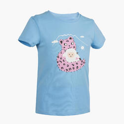 GIRL'S TS MH100 KID Blue