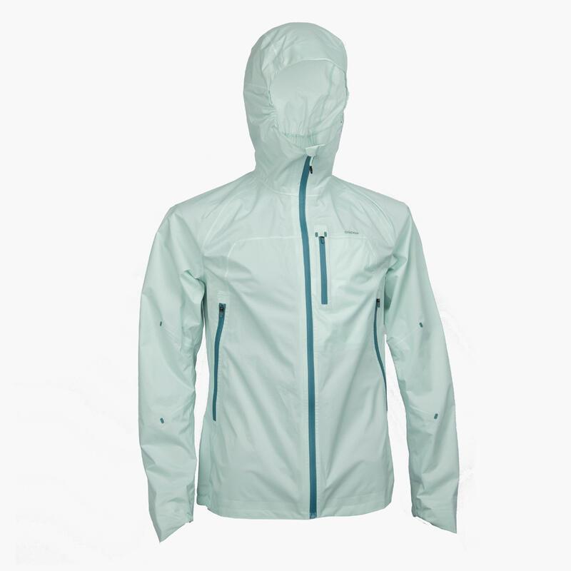 女款外套FH500 Rain-灰色