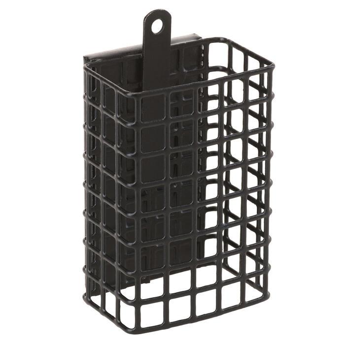 Cage rectangulaire pour la pêche au feeder FEEDER - SF