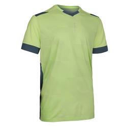 足球運動衫F500 SS19
