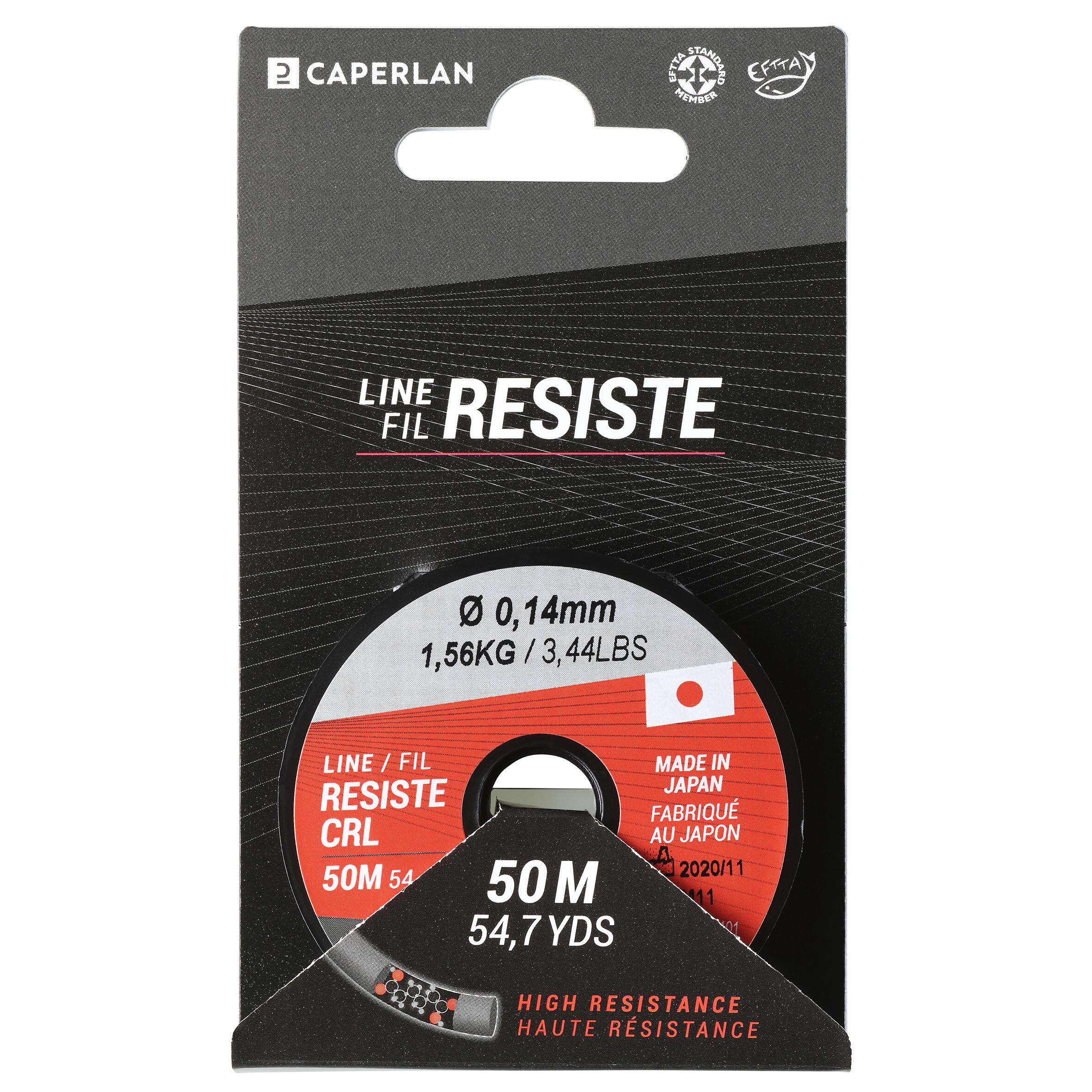 Fir RESIST CRL 50M 14/100 la Reducere poza
