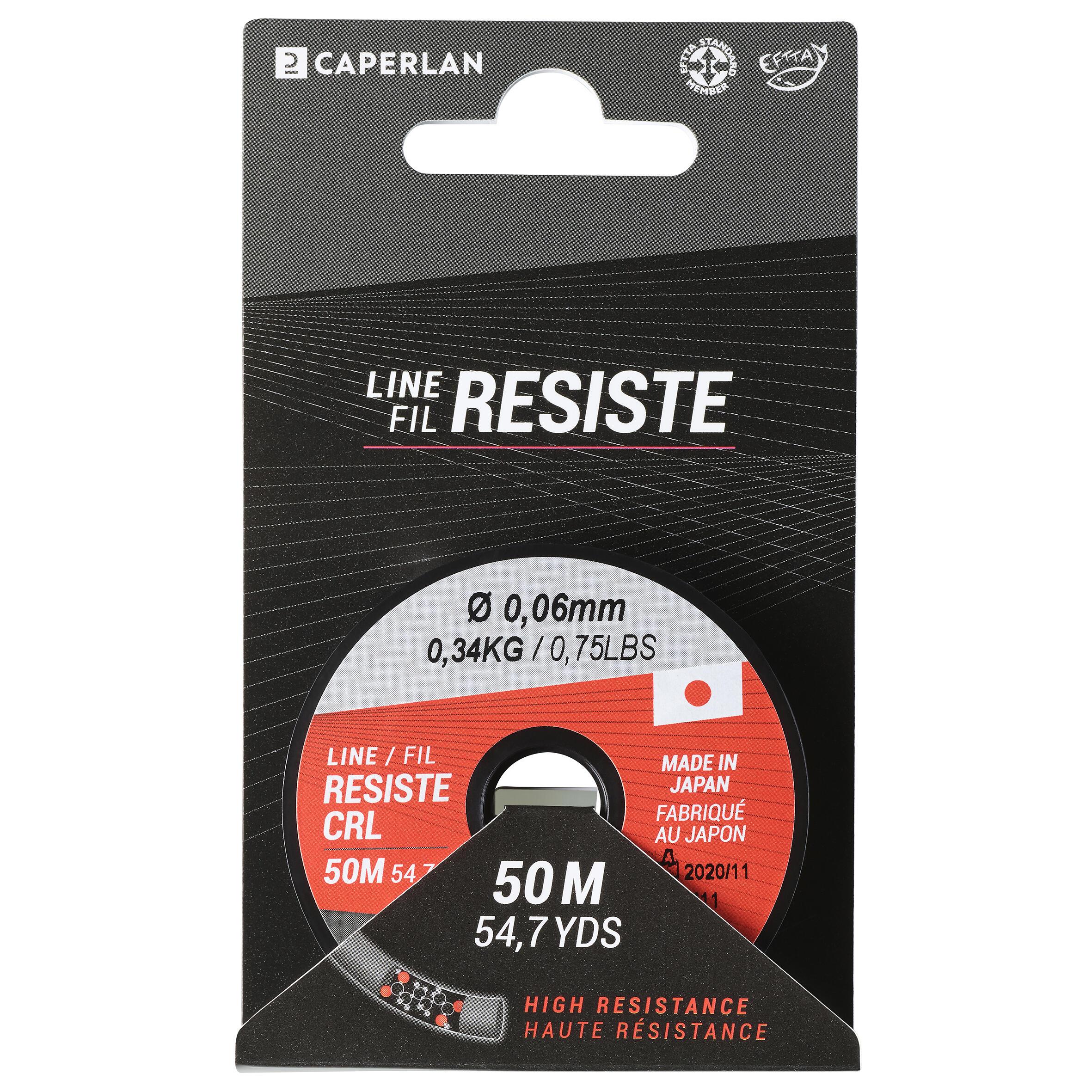 Fir RESIST CRL 50M 6/100 la Reducere poza