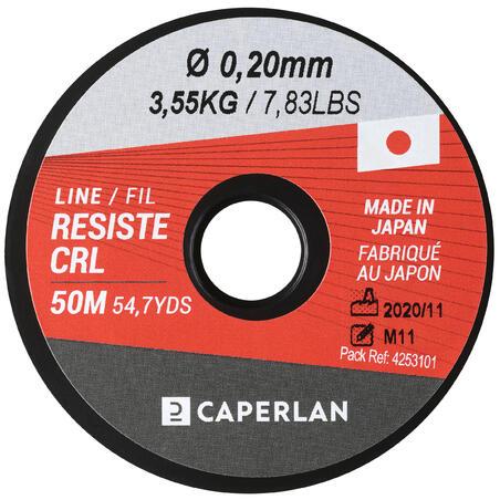 Line Resist CRL 50M 20/100