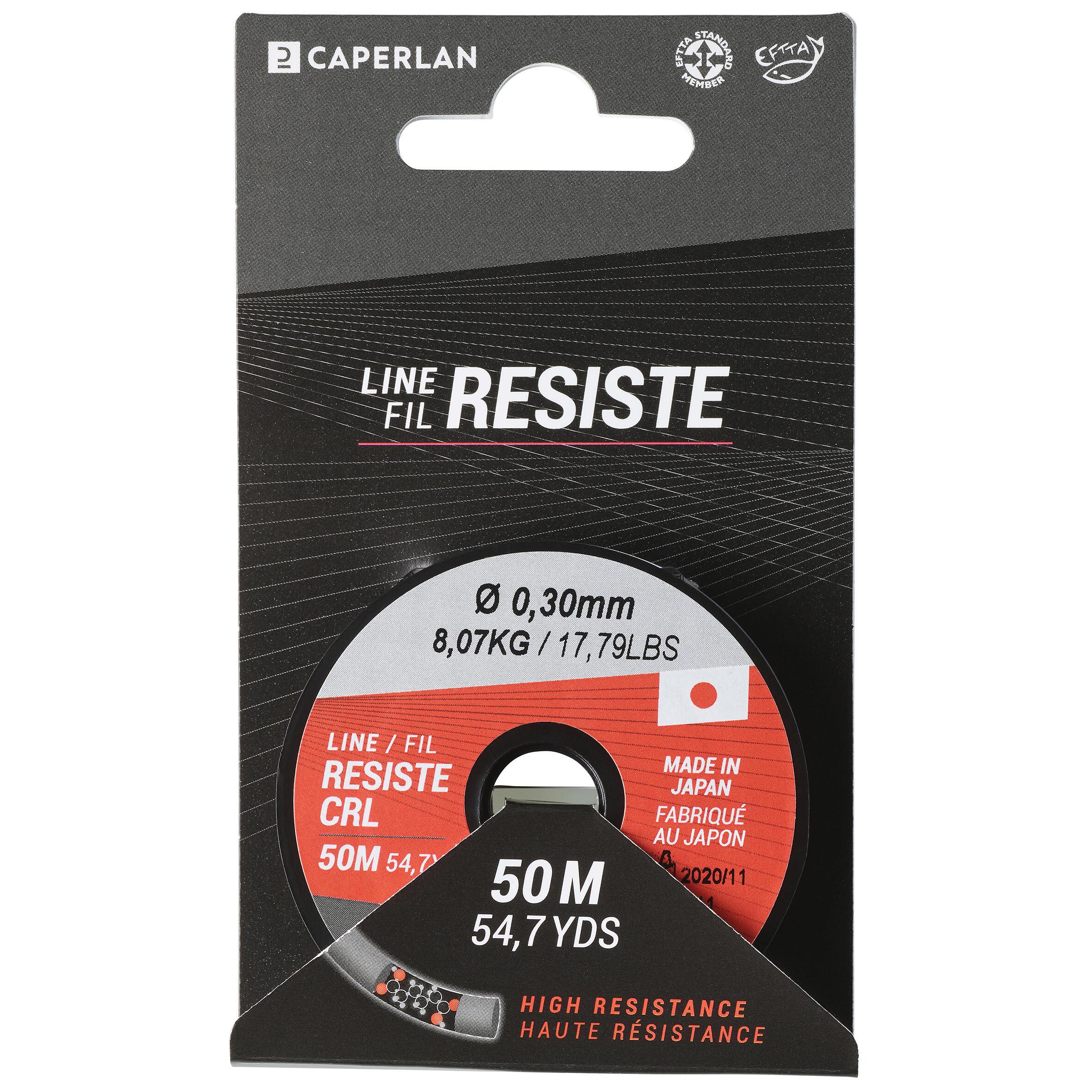 Fir Line Resist CRL 50m 30/100 la Reducere poza
