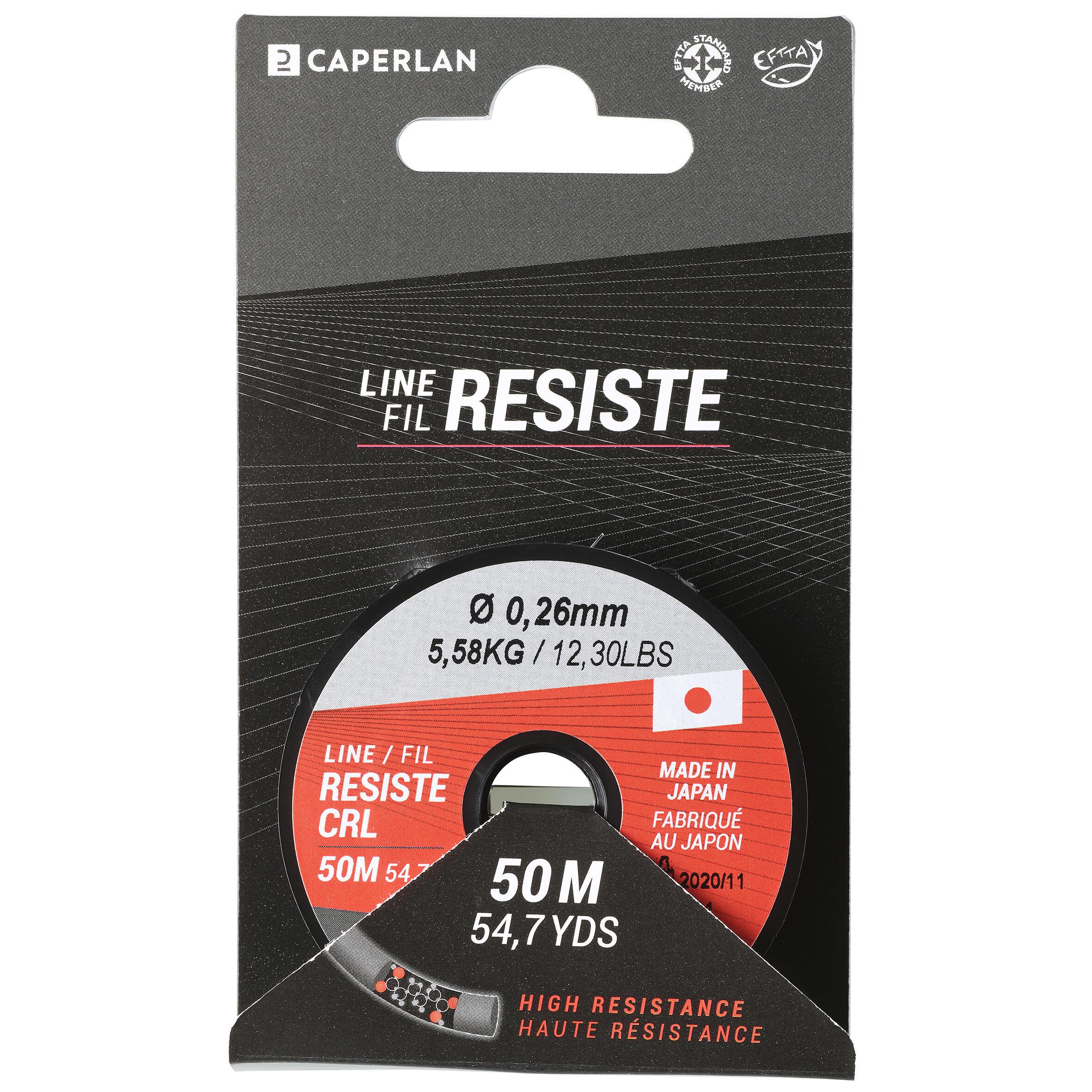 Fir Resist Cristal 50m 26/100 la Reducere poza