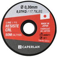 LINE RESIST CRL 50m 30/100