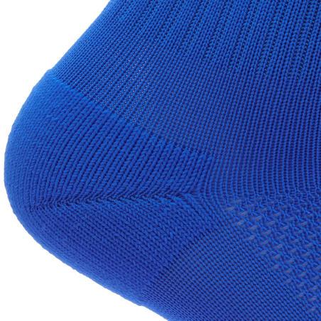F100 Kids Football Socks - Blue