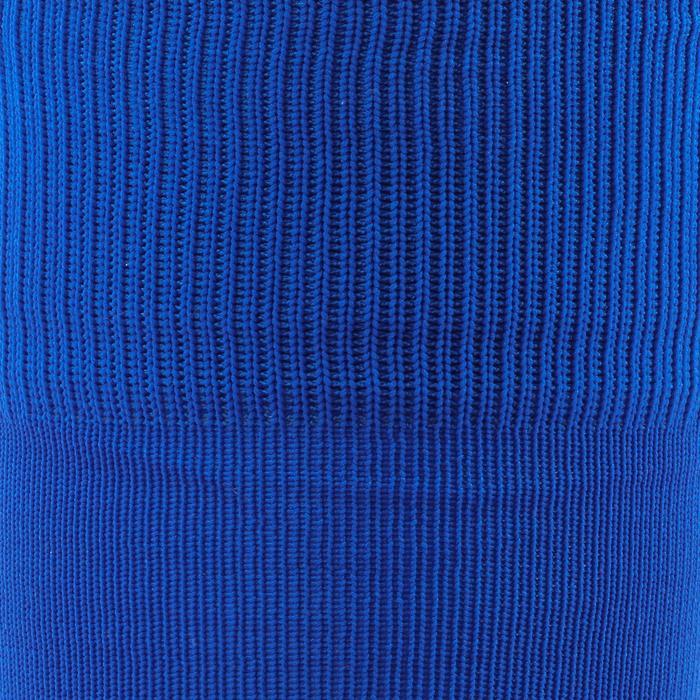 Voetbalkousen voor kinderen F100 blauw
