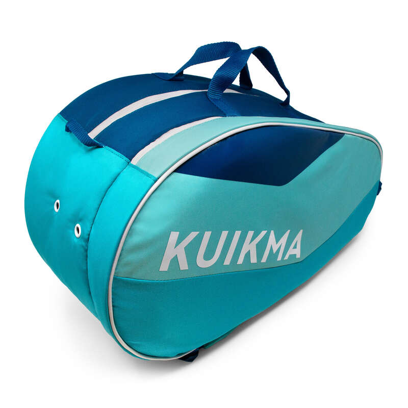 PADEL TÁSKÁK/TOKOK Squash, padel - Padel táska 500-as  KUIKMA - Padel