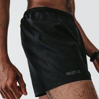 Short Running Run Dry Hombre Negro