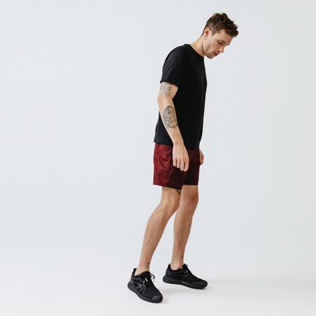 Maillot de course à pied – Hommes