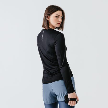 Maillot de course avec protection solaire – Femmes