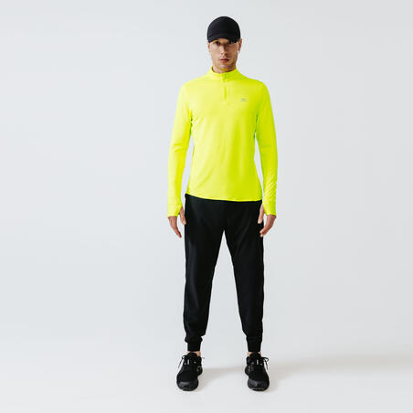 Chandail de course Run Warm – Hommes