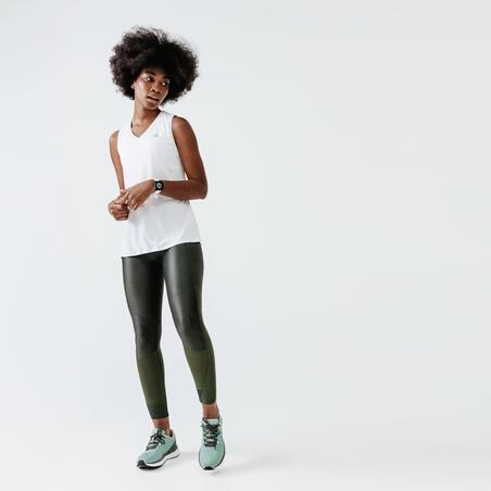 Run Dry + Feel Running Tights – Women