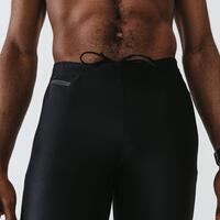 Run Dry Running Cropped Pants - Men
