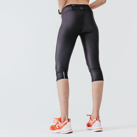 Run Dry Cropped Bottoms - Women