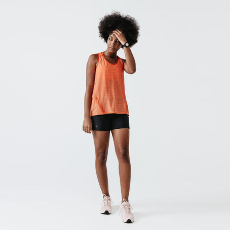 Women's Running Shorts Run Dry - Kalenji