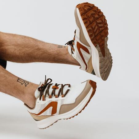 """Vyriški bėgimo bateliai """"Run Active Grip"""", smėlio"""