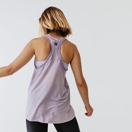 Camisole de course légère – Femmes