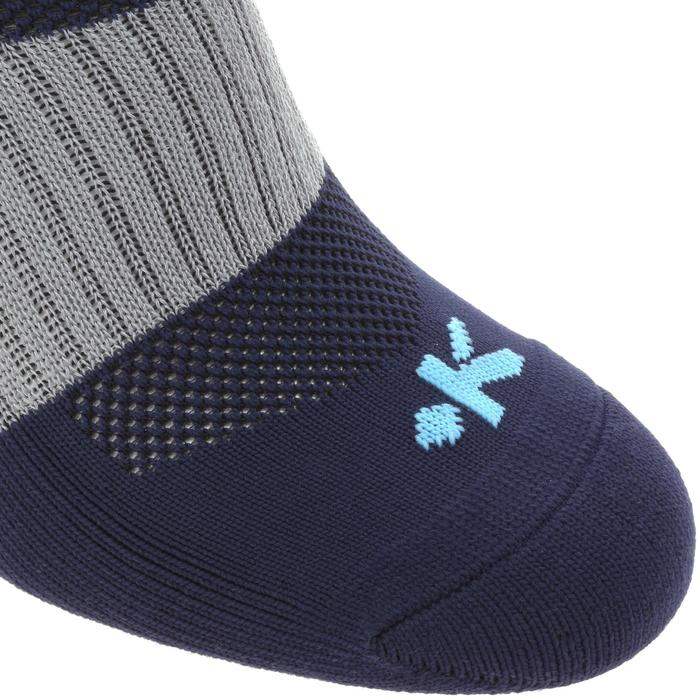 Chaussettes hautes rugby adulte Full H 500 - 197523