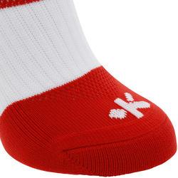Rugby sokken Full H 500 kinderen - 197538
