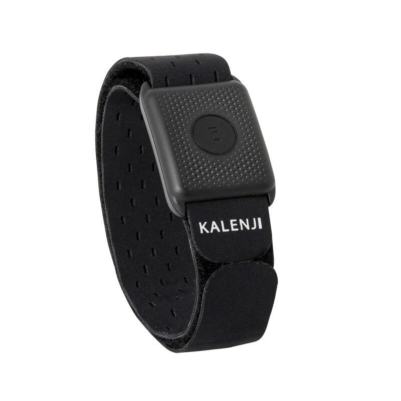 Brățară cu senzor de monitorizare ritm cardiac Bluetooth HRB500
