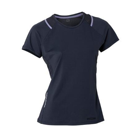 T-shirt de course à pied– Femmes
