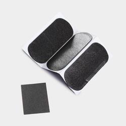 Kit 3 grands patchs autocollants - Réparation matelas gonflable - 7 x 3 cm
