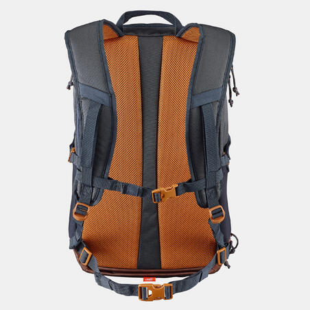 Country Walking Backpack - NH500 - 30 Litres