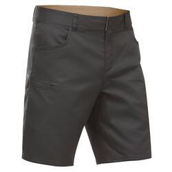男款郊野健行短褲NH500 Regular