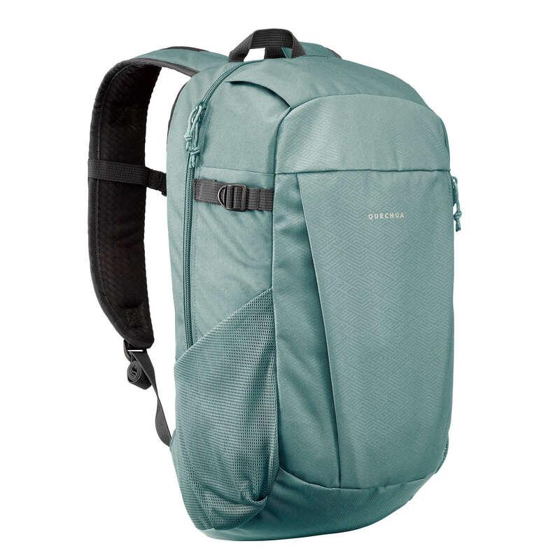 kiránduló hátizsák 10-30L - Hátizsák NH100 20 l QUECHUA