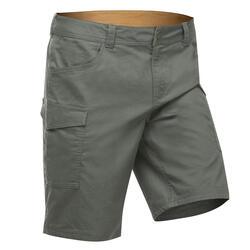 男款郊野健行短褲NH500 Cargo