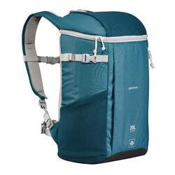 Kühlrucksack Ice Compact für Camping/Wandern 20Liter blau