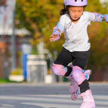 Roller學堂:未學行先學「仆」!滾軸溜冰快問快答