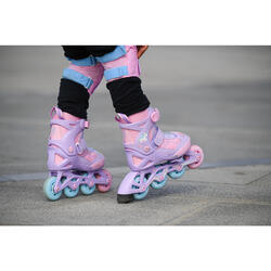 Inline Skates FIT3 - Light Purple