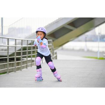 Inline Skates FIT3 - Light Purple